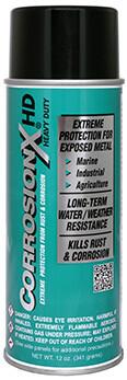 Corrosion X HD
