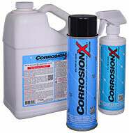Corrosion X Aviation
