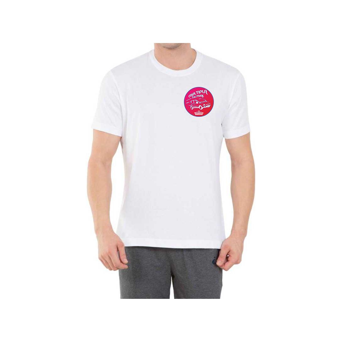 T-Shirt Multipla Phase 1