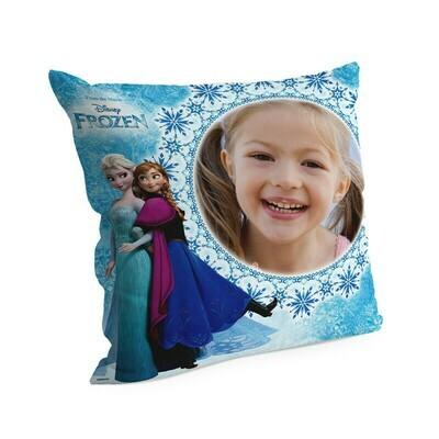 Cuscino con foto 38x38 cm Full Frozen