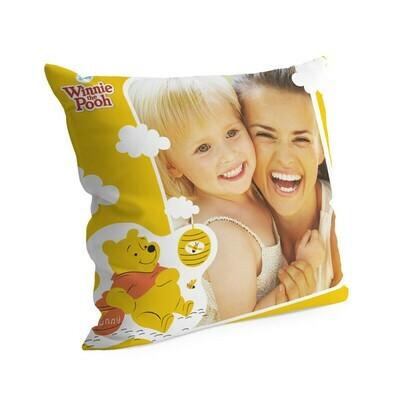 Cuscino con foto 38x38 cm Full Winnie The Pooh