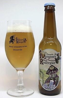 """xxx Bière Blonde """"Bulle des Champs"""" (33 cl)"""