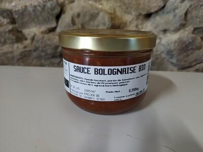 xx Sauce Bolognaise, (350 gr)