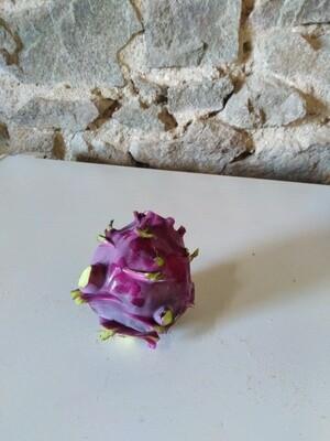 Chou rave violet, (la pièce)