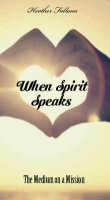 When Spirit Speaks Oracle Deck - International only - Free Shipping