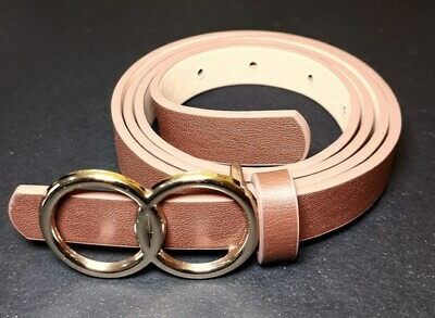 Dual Ring Element Belt