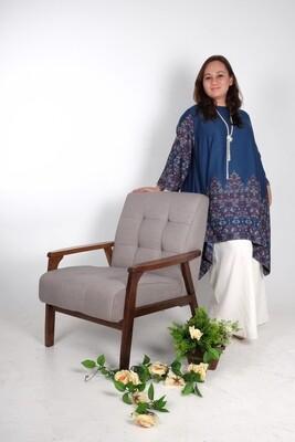 Pattern Long Tunic
