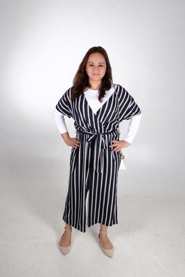 Short Sleeve Jumpsuit