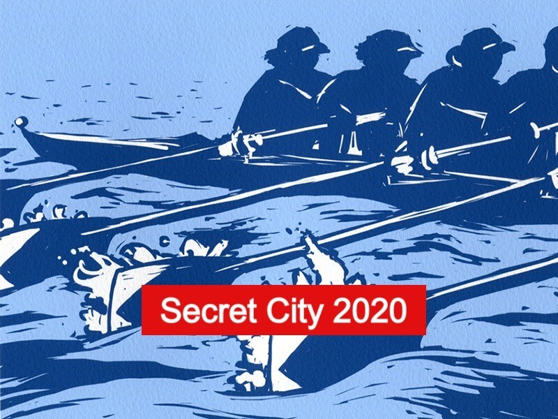 2020 Secret City Head Race Regatta