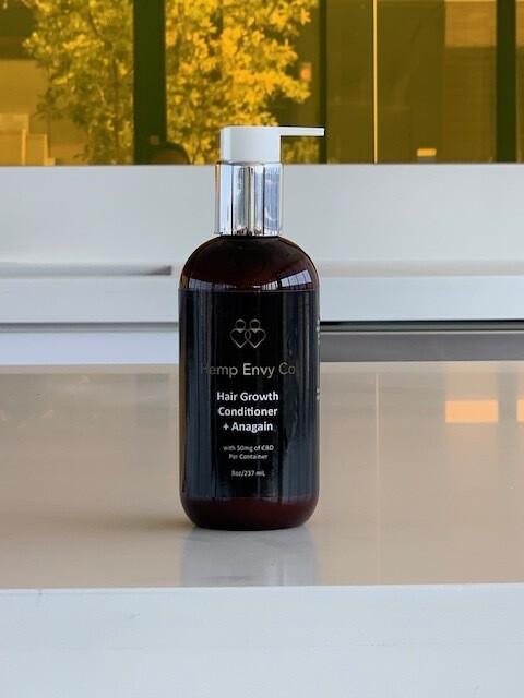 CBD Hair Growth Conditioner + Anagain 50 mg