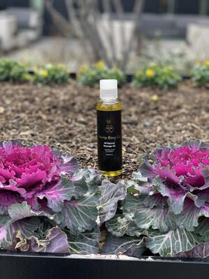 CBD 20mg Massage Oil