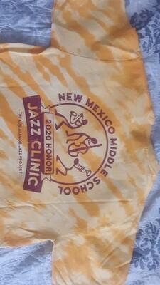 2020 Honor Jazz T-Shirt