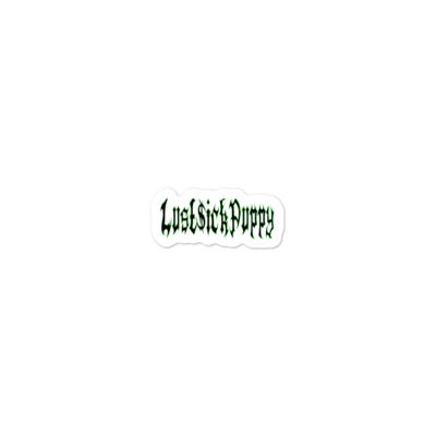 LUSTSICKPUPPY