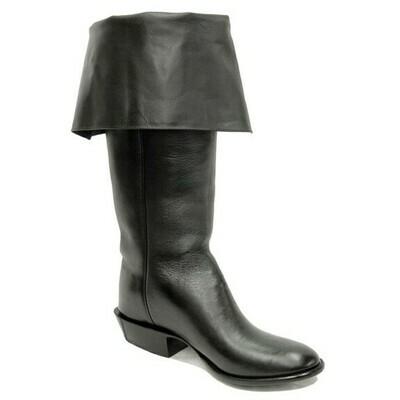SANTA CLAUS SLICK BOOTS