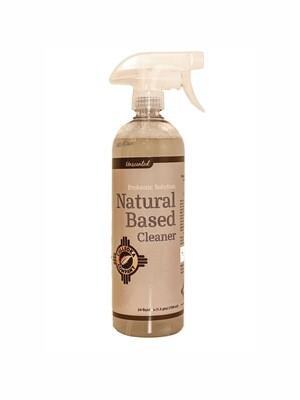 Natural Based Cleaner - Unscented