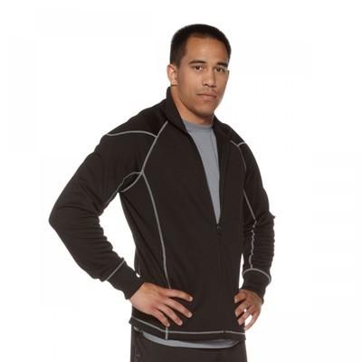 Hybrid Training Jacket (Black)