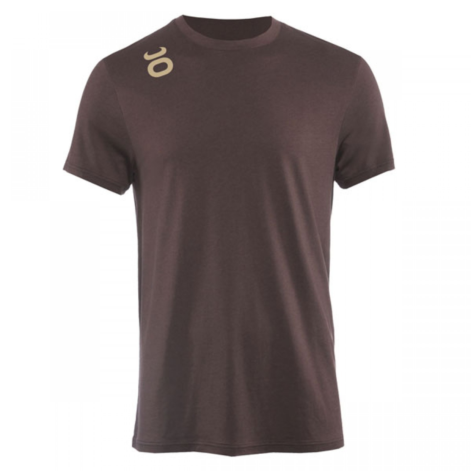 Tenacity Performance Bamboo Crew (Brown)