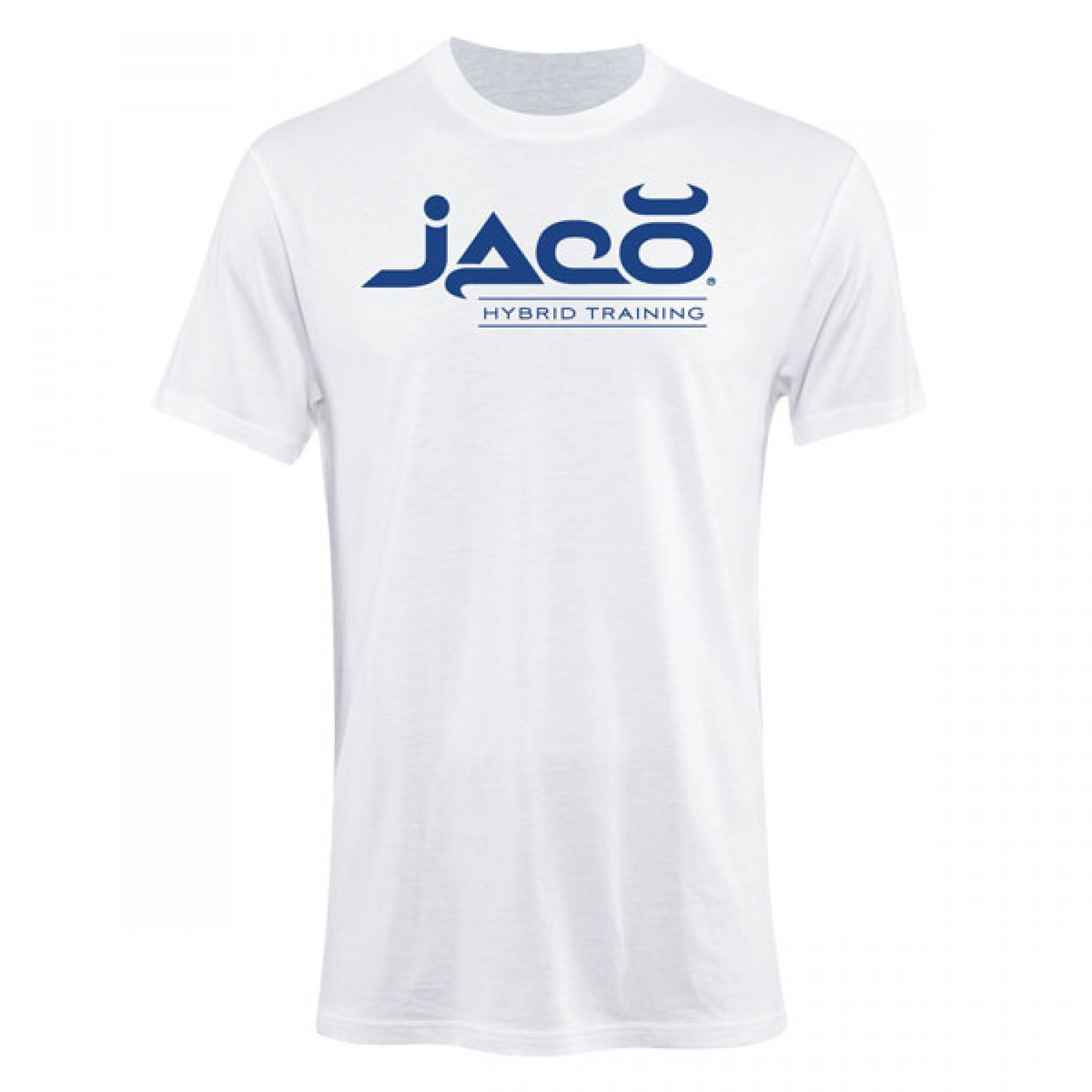 JACO Hybrid Training Crew (White)