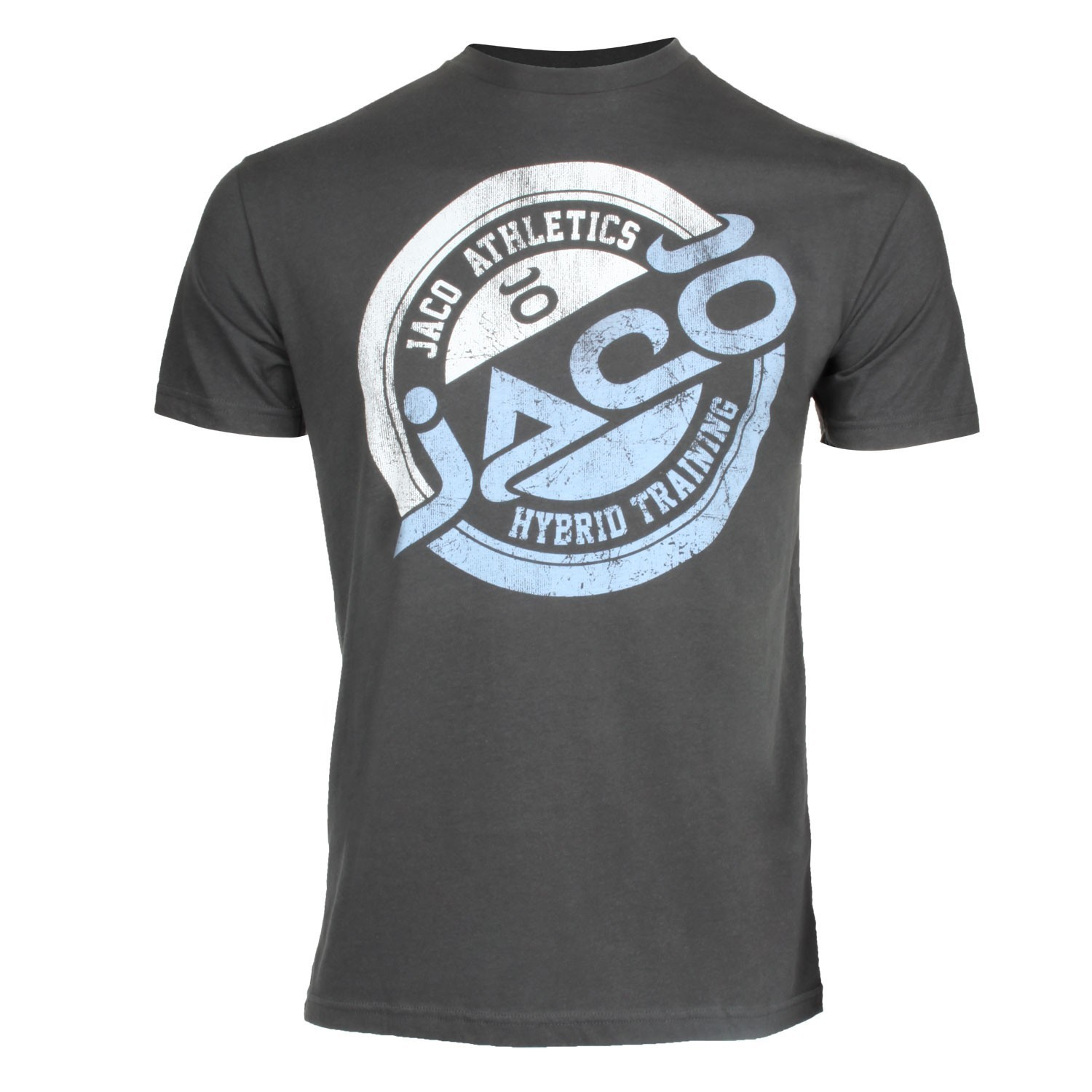 JACO Classic Crew (Charcoal/White/Sky)