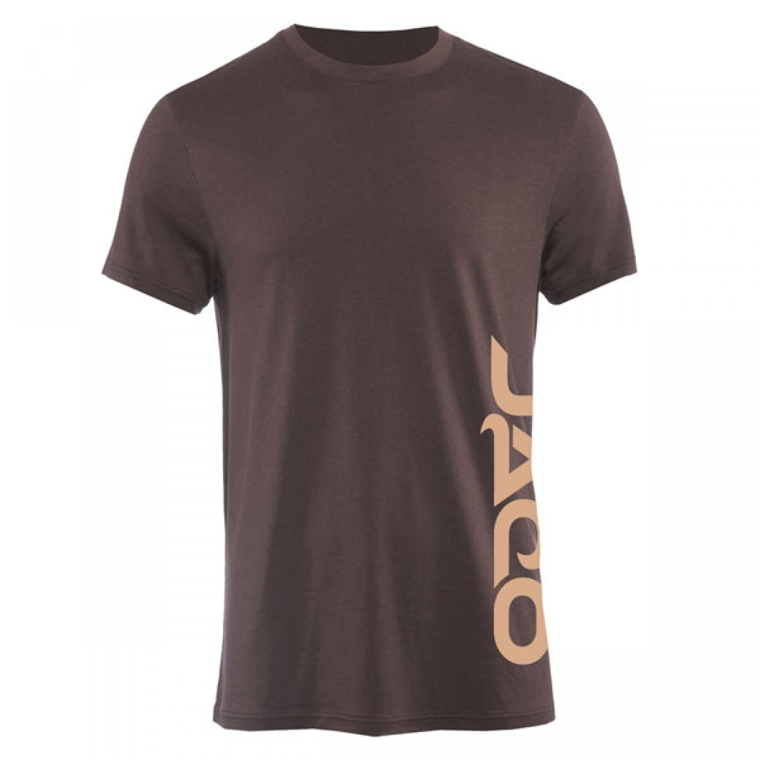 JACO Logo Crew (Brown)