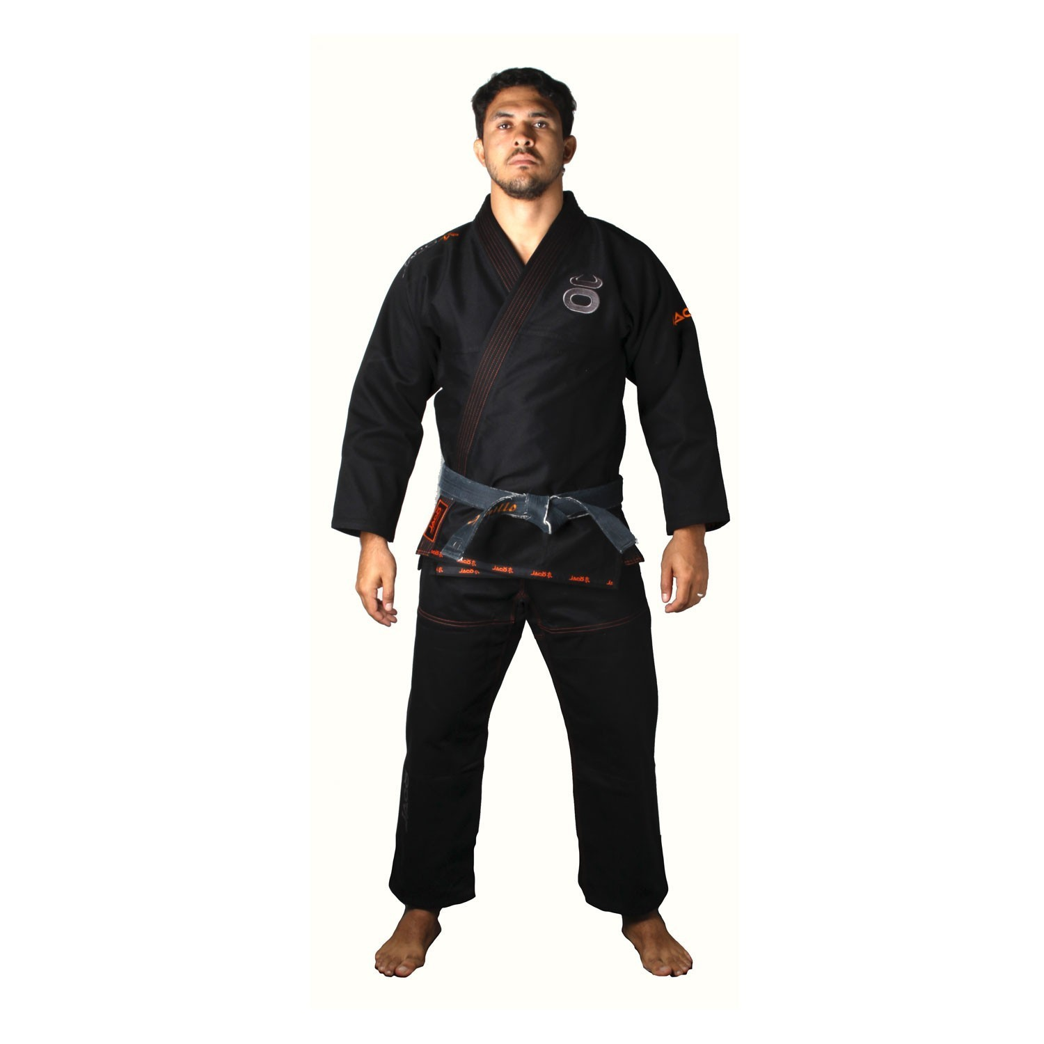 JACO Performance Gi (Black)