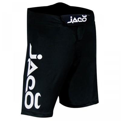 Resurgence Fight Shorts (Black)