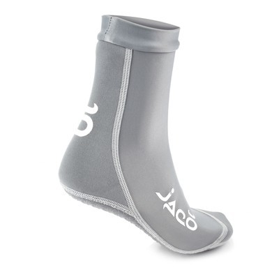 Hybrid Training Socks (Silverlake)