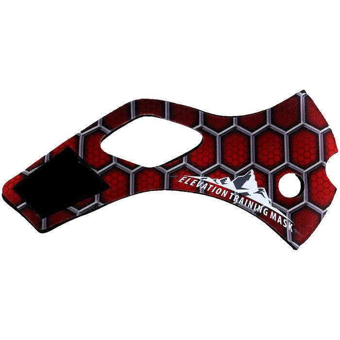 Training Mask 2.0 SPIDER SLEEVE (SPIDER-MAN)