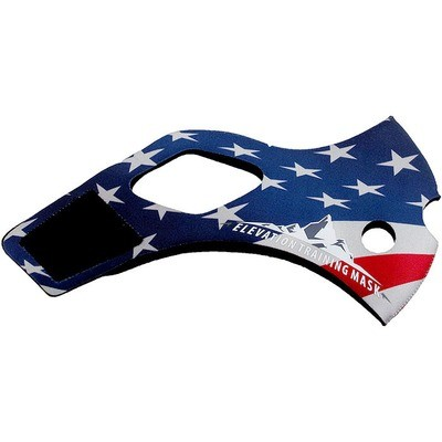 Training Mask 2.0 ALL AMERICAN SLEEVE