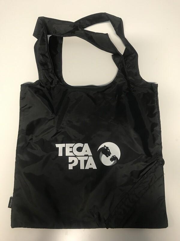 TECA PTA Shopping Bag