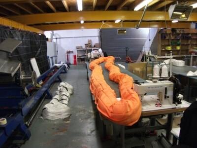 Round Slings 90 Tonne SWL