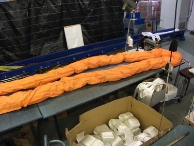 Round Slings 80 Tonne SWL