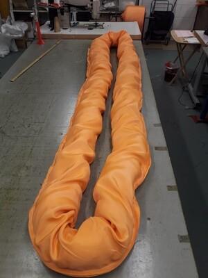 Round Slings 70 Tonne SWL