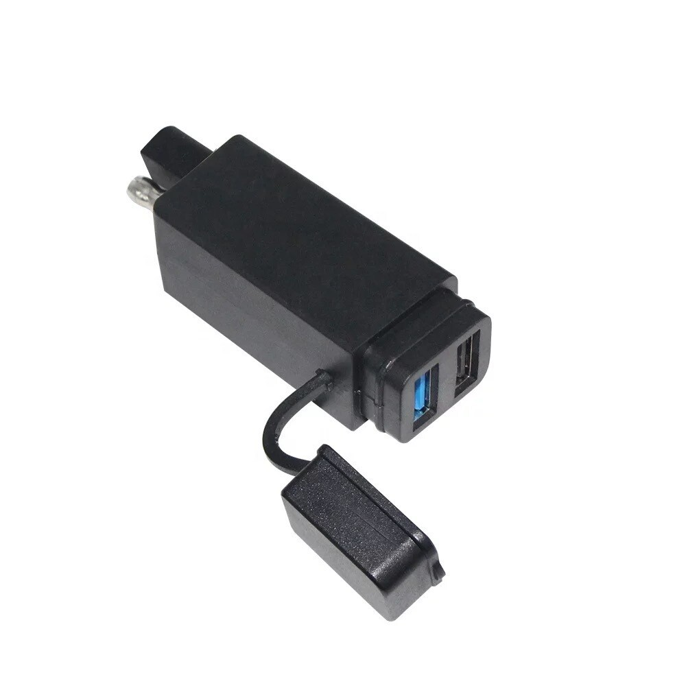 SAE to USB charger for Street Legal Kit