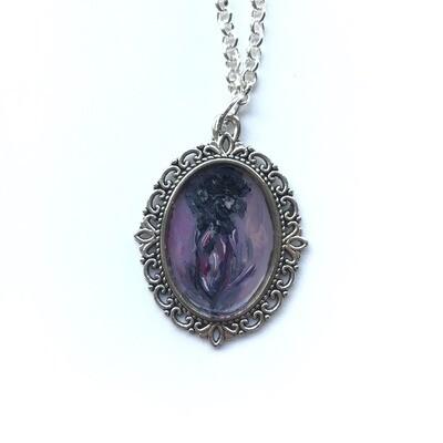 Original 'Teardrop' Necklace 1