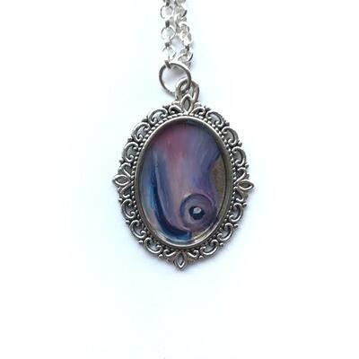 Original 'Teardrop' Necklace 2