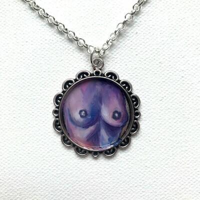 Original 'Hurricane' Necklace 3