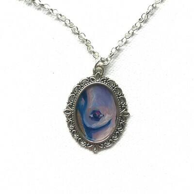 Original 'Teardrop' Necklace 3