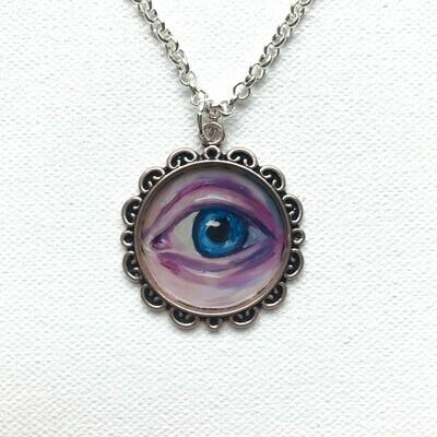 Original 'Hurricane' Necklace 5