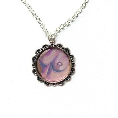 Original 'Hurricane' Necklace 4