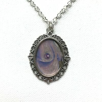 Original 'Teardrop' Necklace 5
