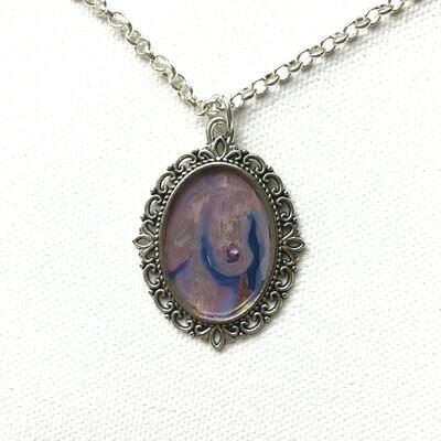 Original 'Teardrop' Necklace 6