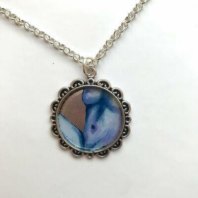 Original 'Hurricane' Necklace 9