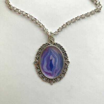 Original 'Teardrop' Necklace 9