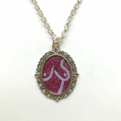 Original 'Teardrop' Necklace 7
