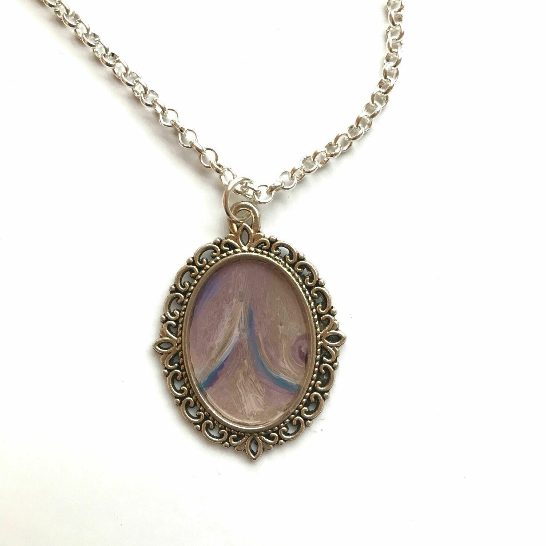 Original 'Teardrop' Necklace 8
