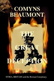 THE GREAT DECEPTION (PAPERBACK)