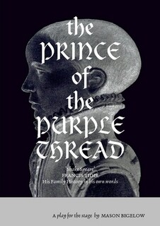 THE PRINCE OF THE PURPLE THREAD (PAPERBACK)