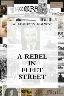 A REBEL IN FLEET STREET (PAPERBACK)