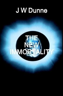 THE NEW IMMORTALITY (PAPERBACK)